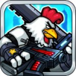 公鸡战士:僵尸猎手 Chicken Warrior.Zombie Hunter